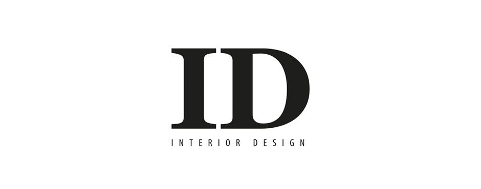 ID Interior Design Logo