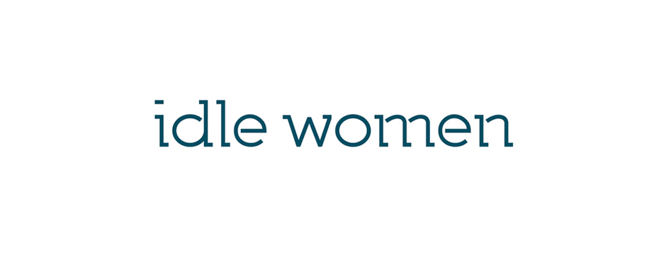 idle_women_logo