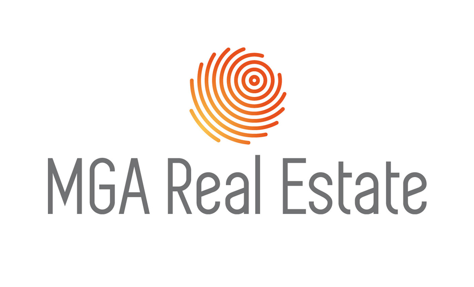 MGA Real Estate logo