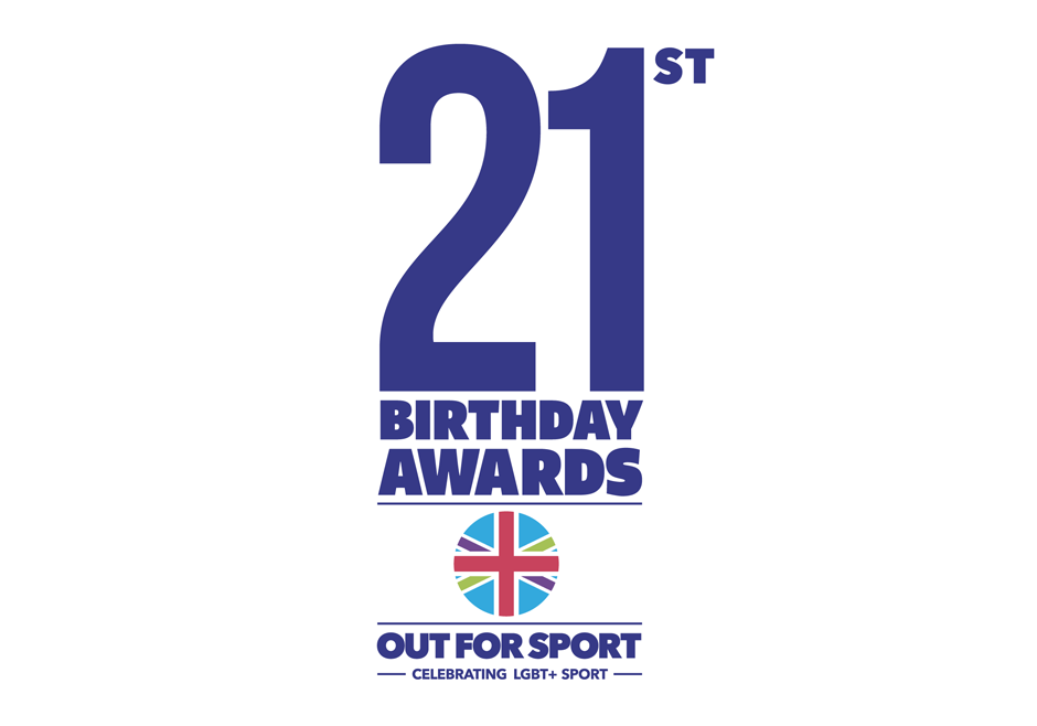 Out For Sport 21st Birthday Awards logo